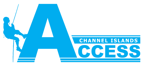 CI Access Logo Design
