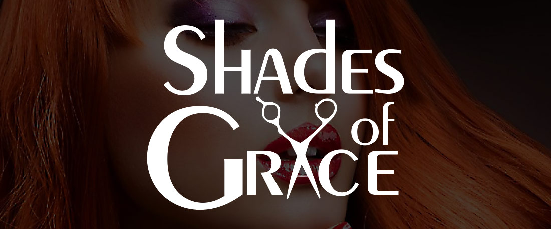 Shades of Grace Guernsey Logo Design
