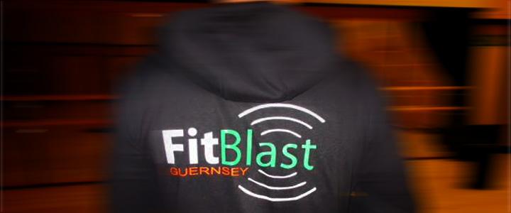 FitBlast Hoody