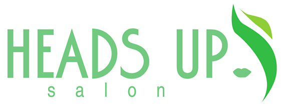 Heads Up Logo Design