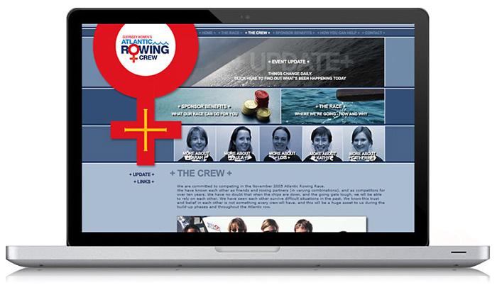 Mission Atlantic Website