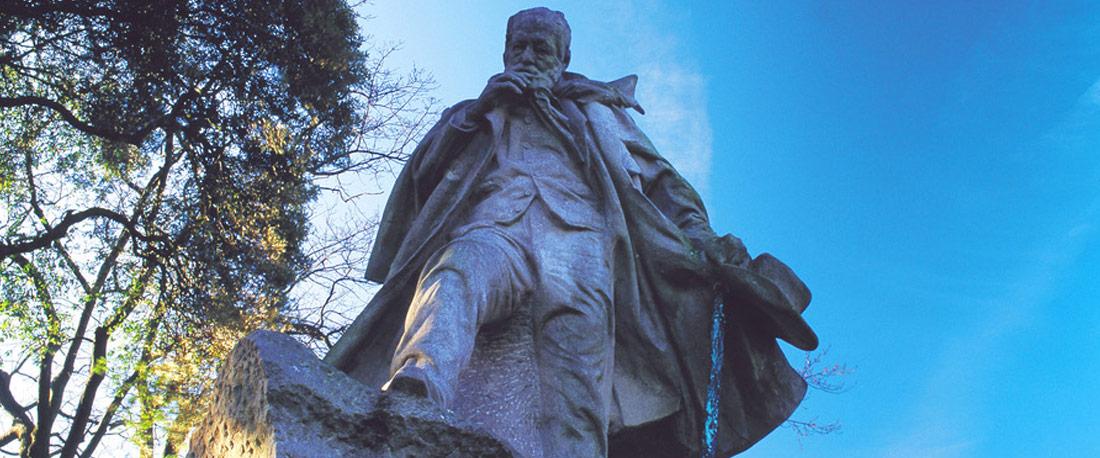 Victor Hugo In Guernsey Society Web Design
